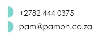 pamon contact